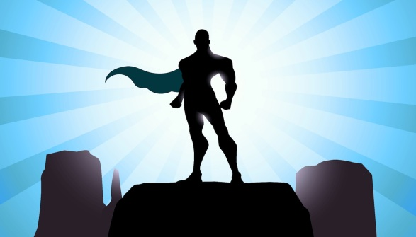 superhero-paint